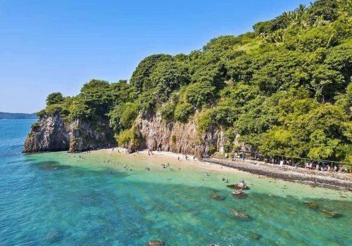 Rincon de Guayabitos Nayarit Playas de Mexico