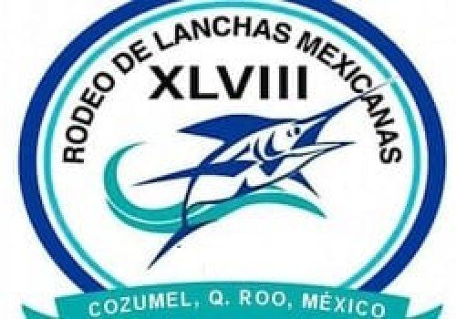 Rodeo De Lanchas Mexicanas Cozumel