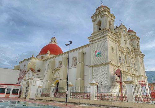 Paracho de verduzco Michoacan Pueblo Magico