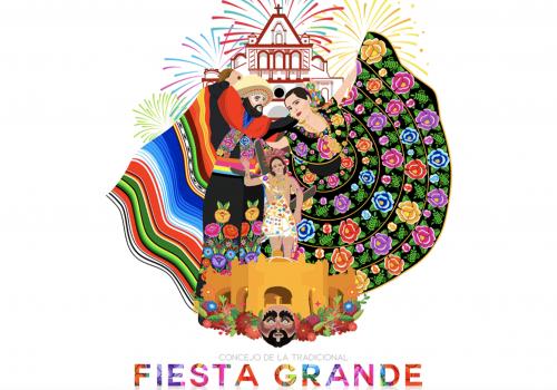 Fiesta Grande Chiapas