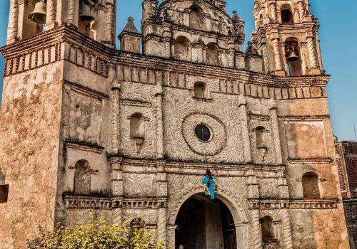 TLAYACAPAN MORELOS PUEBLO MAGICO MEXICO