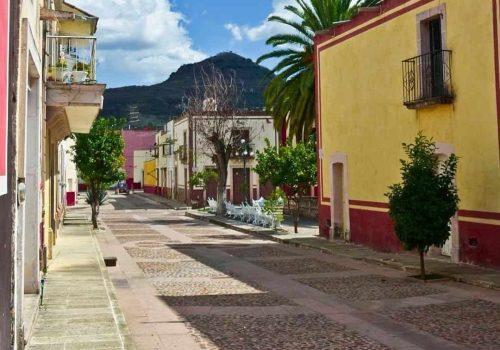 Teul Zacatecas