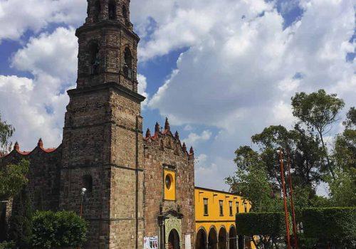 Tlalnepantla Estado De Mexico