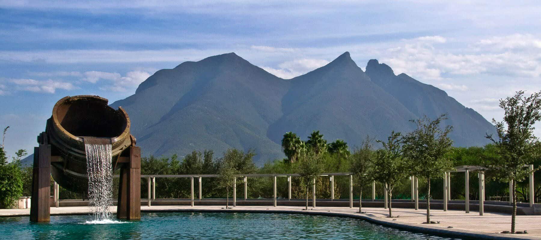 Turismo En Nuevo Leon Travel Guide