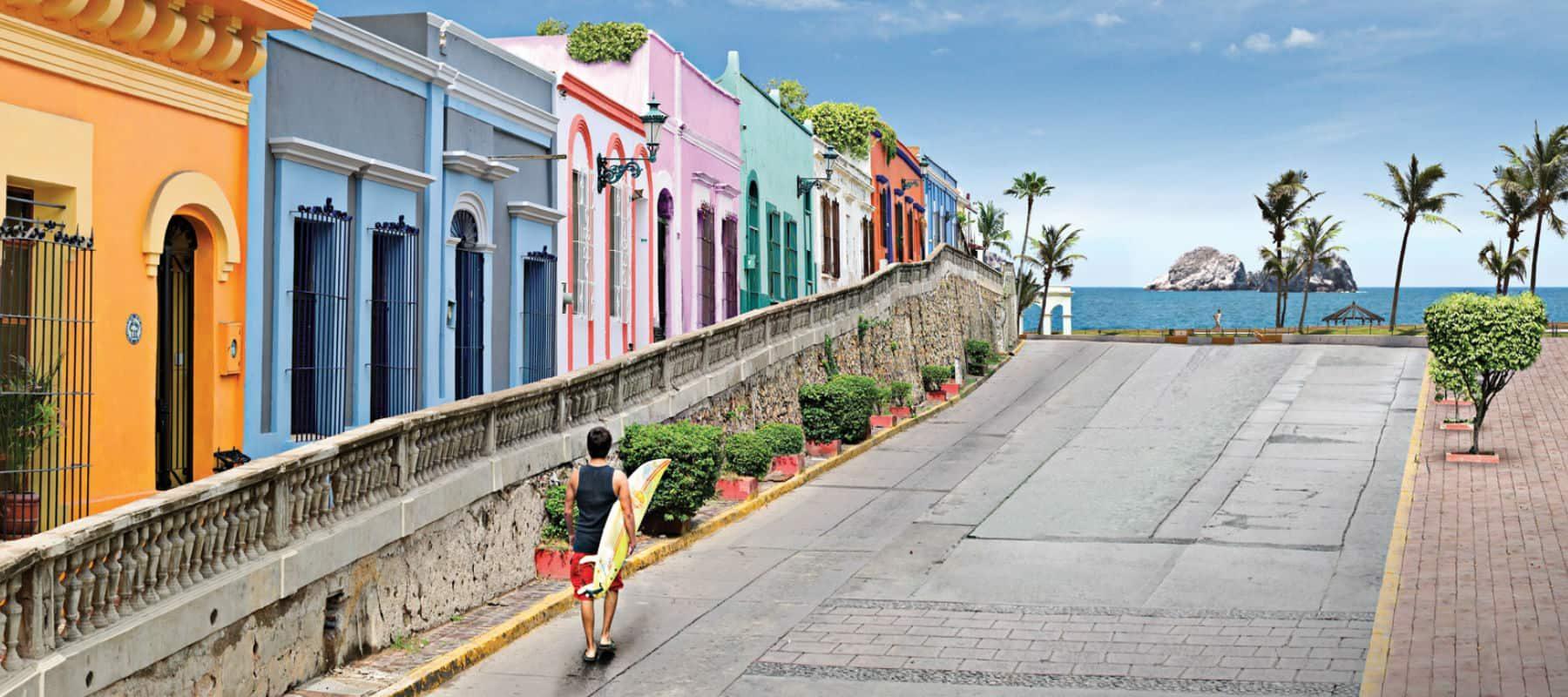 Turismo En Sinaloa Travel Guide