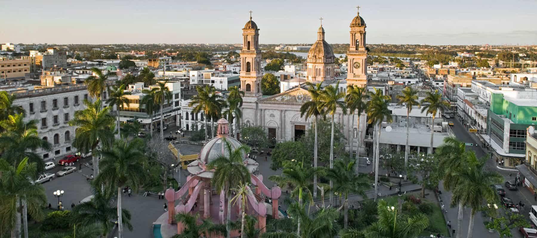 Turismo en Tamaulipas Travel Guide
