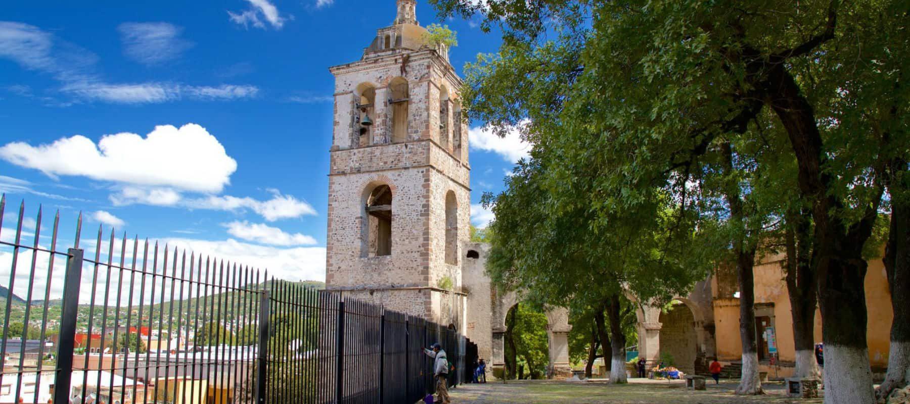 Turismo En Tlaxcala Travel Guide