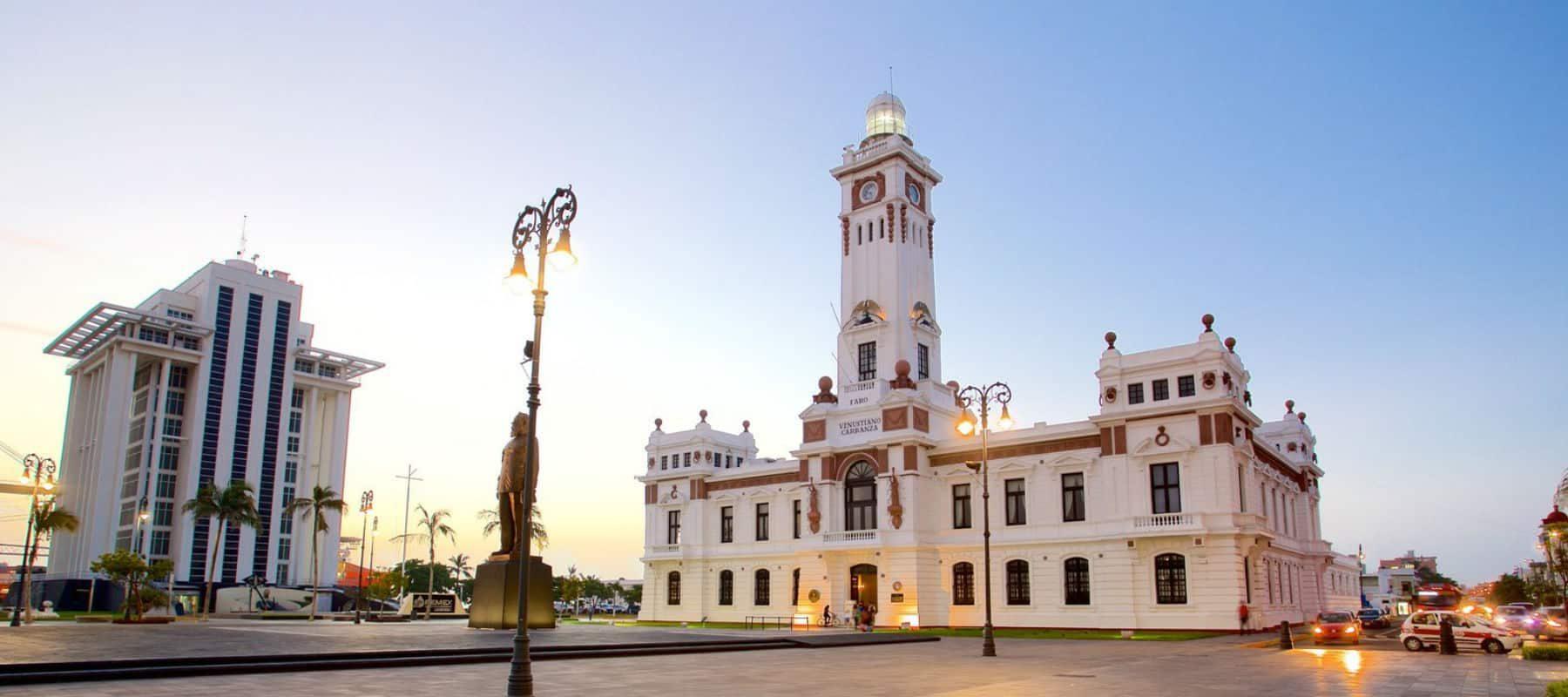 Turismo En Veracruz Travel Guide