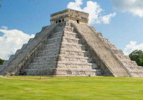 Turismo En Yucatan Travel Guide