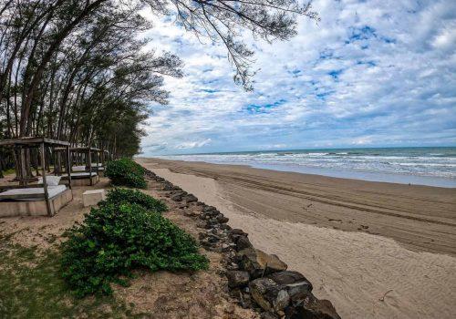 Tuxpan Veracruz Playas de Mexico