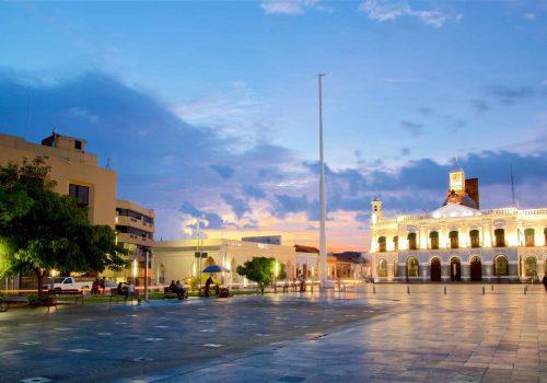 Villahermosa TABASCO MEXICO