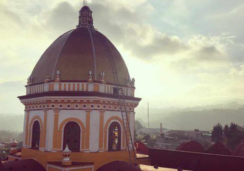 XICO VERACRUZ PUEBLO MAGICO MEXICO