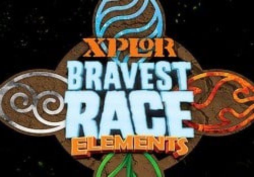 Xplor Bravest Race Playa Del Carmen