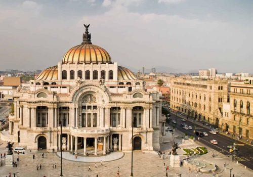 CIUDAD DE MEXICO LUGARES TURISTICOS DE MEXICO