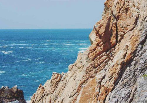 La Quebrada Acapulco Guerrero
