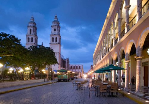 Lugares Turisticos de Mexico