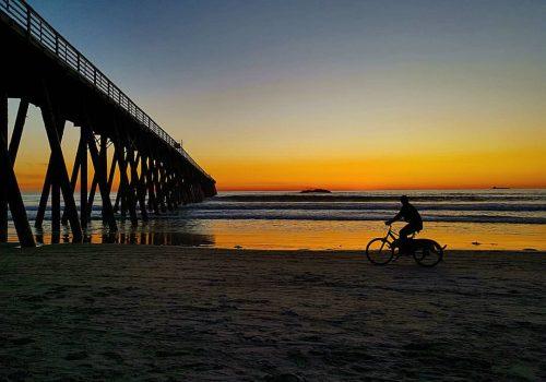 Playas de Rosarito Baja California Mexico