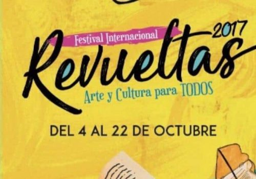 Festival Internacional Revueltas