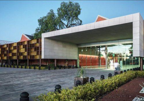Museo Espacio Aguascalientes