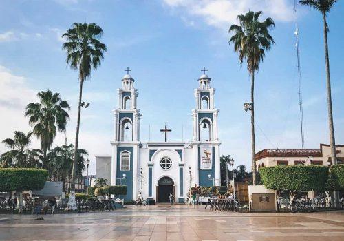 TABASCO MEXICO