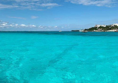 Isla Mujeres Quintana Roo Mexico
