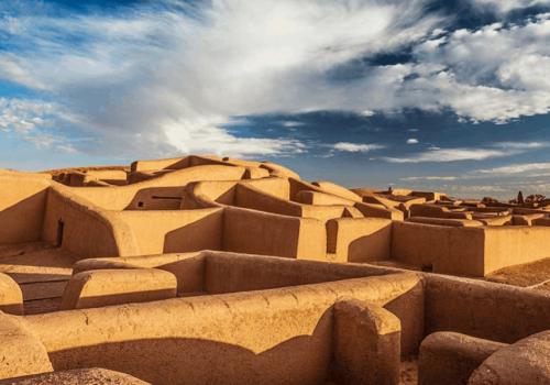 Zona Arqueologica de Paquime Chihuahua